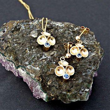 Alex Thiel Goldsmith Jewellery